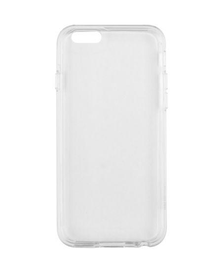 Чехол для iPhone InterStep iPhone 6/6S PURE-CASE ADV прозрачный